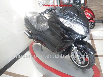 FLD-T5-eec 150CC motorcycle