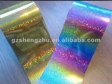 Decorative pet glitter powder for nail arts