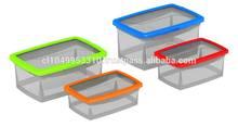Plastic Storage Box / Organizer 7 - 32 liters