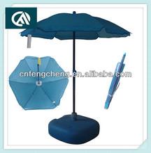 cheap small kid outdoor chair sun umbrella