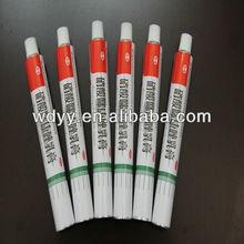 medical gel aluminium tube