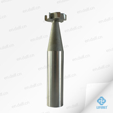 special custom - made HSS T-slot milling cutter tools