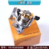 Ilure New Coming Daiwa Spinning Reel SW1000-2B/SW1500-2B/SW2000-2B/SW2500-2B Spining Reel