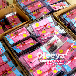 Factory Direct Sale Pink Iron-on Hot Fix Applicator for dealer agent !