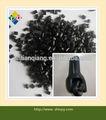 schwarz recyceln pp kunststoffgranulat für beutel teile