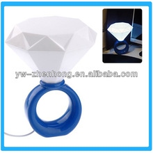 Mini LED Diamond Lights /Ring Lights for Room Children Lamp