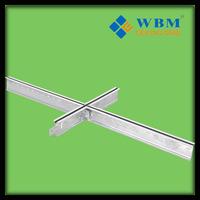 galvanized steel stud price/Ceiling Tee grid/dental gypsum