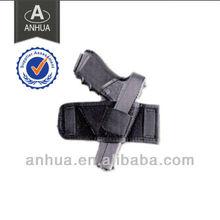 Nylon military leg gun holster for police