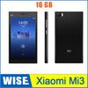 "2014 Original WCDMA Xiaomi Mi3 M3 5"" Qualcomm 800 CPU 2.3GHz Quad Core 2GB RAM 16GB/64GB ROM phone"