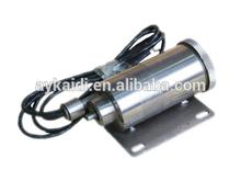 valve solenoid