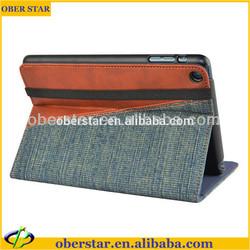 cowboy holster case cover for ipad mini /ipad mini2 protective case cover