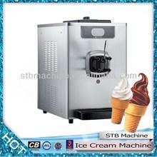 2014 vendita calda cina maquina de sorvete