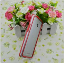 TPU+PC bumper case for HTC one M7