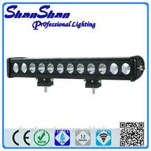 120watt cree led light bar for offroad, 4x4wd, vehicle