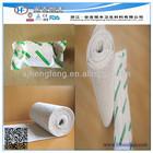 Gypsona plaster of paris bandage for orthopaedic designs