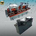 2014 venda quente magnético separador de flotação máquina( sf- 1.2)