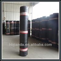 APP modified waterproofing asphalt membrane