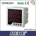 power monitor micro-ammeter digital meter digital kw meter electric multimeter