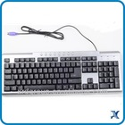 cheapest 2.4G Wireless multimedia keyboard & mouse Combo for computer laptop