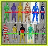 Wholesale 100 Different Designs of adult spandex lycra bodysuit