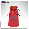 2014 Promotional design wine carrying bag (CS-307413)