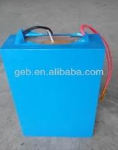 LiFePO4 4S33P 12V 26650 100Ah battery pack for Energy storage, back-up communication base station power, RV power
