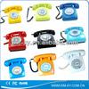 Hot! classical rotary dailer landline vintage telephone