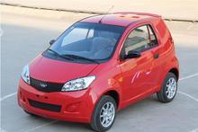 EEC electric car eOne-L03 2 seats, 2 doors,60V/4KW,96V/10KW, L7e & L6e EEC homologated electric passenger car,lead-acid battery