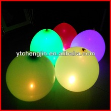 Party decoration led party balloons/balloons and party needs