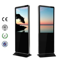42 Inch Wifi Network Full Hd 1080P Totem Promotional Led Display