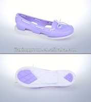 Hot sell children topless sandals for footwear and promotion,light and comforatable