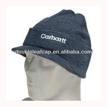 2014 Ski Cap/Hat ski cap/men winter hats fashion