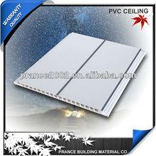 2014 new design PVC/plaster of paris ceiling