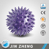 china pvc small massage gym ball (can inflatanle)