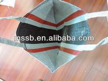 white handle bags plastic bags china
