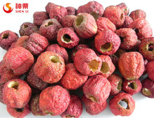 Hot Sale Freeze-dried Hawthorn Berry Powder Organic Powder