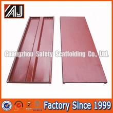 Guangzhou Factory Concrete Decking for Concrete Slab Floor