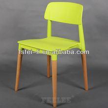 Modern plastic chair danish modern chair cushions for dining furniture