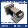 Rubber Expansion Joint Seal/Concrete Expansion Joint for Floor to Wall (MSD-QSJH)