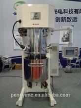 multifunctional chemical vacuum planetary mixer