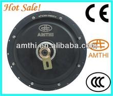 60v 3000w electric bicycle hub motor, high power high speed brushless motor wheel e-bike