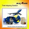 present air freight shenzhen to usa