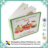 Professional printing customized baby book