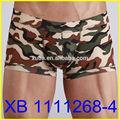 para curta mens boxers shorts personalizados e roupa interior para homens troncos 2014