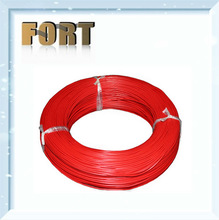 VDE 7023F Teflon Double Electrical Wire PTFE insulation