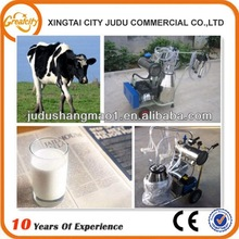 milk sucking machine/goat milking machine