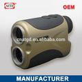 6*24 400m viajando usar laser rangefinder golfe fábrica