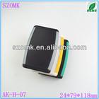 shenzhen custom electronic plastic electronic electrical splice box