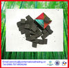 Cube shape 2.5*2.5*2.5cm bulk hookahs charcoal