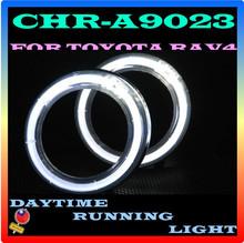 FOR TOYOTA RAV4 OF CHR-A9023 CAR ACCESSORY DAYTIME RUNNING LIGHT
